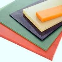 聚氨酯垫 制造商