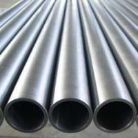 Seamless Steel Pipes Manufacturers