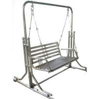 Stainless Steel Garden Swing Manufacturers