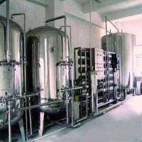 Water Distillation Plant Importers