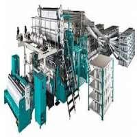 Composite Machine Manufacturers