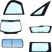 车辆玻璃 制造商