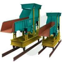 Vibratory Furnace Charger Manufacturers