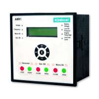Auto Mains Failure Relay Manufacturers