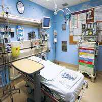 Intensive Care Unit Manufacturers