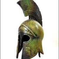 Greek Helmet Manufacturers