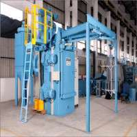Shot Blasting Machines Manufacturers