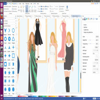 Fashion Design Software Manufacturers
