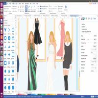 时装设计软件 制造商