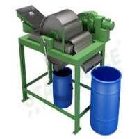 Wet Drum Magnetic Separator Manufacturers