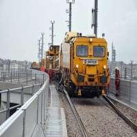 Railway Logistics Services Manufacturers