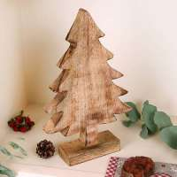Wooden Christmas Decorations Manufacturers