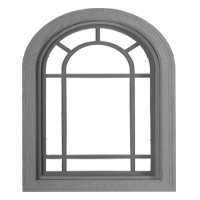 Arched Window Manufacturers