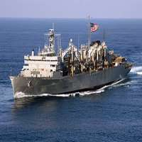 Supply Ships Manufacturers