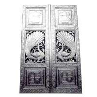 Silver Door Manufacturers