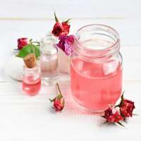 Rose Water Manufacturers