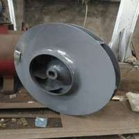 Double Inlet Impellers 制造商