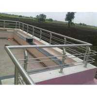 Stainless Steel Balcony Railing Manufacturers