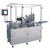 Drop Filling Machine Manufacturers