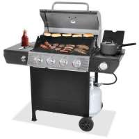 Outdoor Grill Manufacturers