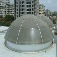 Roofing Dome Fabrication Manufacturers