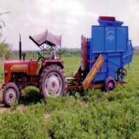 Groundnut Thresher Manufacturers