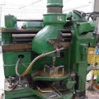 Gear Shapers Manufacturers