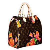 Leather Hand painted Bags Manufacturers