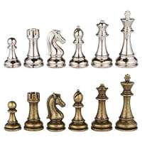 Metal Chess Manufacturers