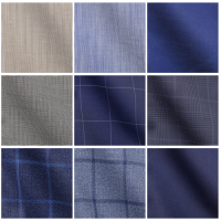 Suiting Fabric Importers