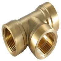 Brass Tee Importers