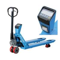 Pallet Scale Truck Manufacturers