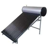 Pressurized Solar Water Heater Manufacturers