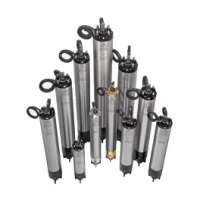 Borehole Pumps Manufacturers