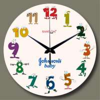 Corporate Wall Clock Manufacturers