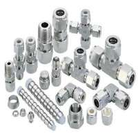 Steel Tube Fittings Manufacturers