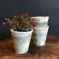 Stone Flower Pots Manufacturers