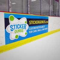 Advertising Sticker Manufacturers