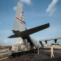 Military Cargo Services Manufacturers