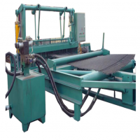 Wire Mesh Machines Importers