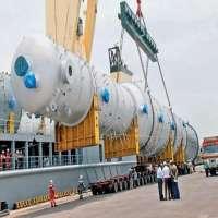 Break-Bulk Cargo Handling Service Manufacturers