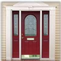 Steel Entry Door Manufacturers