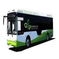 Electric Buses Manufacturers