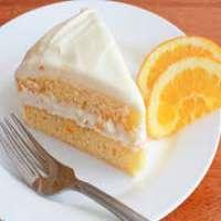 橙色蛋糕 制造商