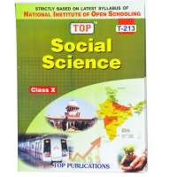 Social Science Books Manufacturers