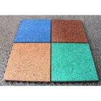 EPDM橡胶地板 制造商