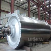 Dryer Cylinder Manufacturers