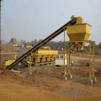 Wet Mix Macadam Plant Manufacturers