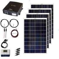 Solar Panel Kit Manufacturers