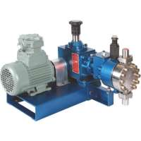 Hydraulic Diaphragm Pump 制造商